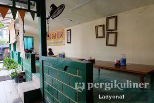 Foto 8 - Interior di Warung Mak Dower oleh Ladyonaf @placetogoandeat