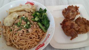 Foto - Makanan di Mie Pinangsia oleh Pjy1234 T