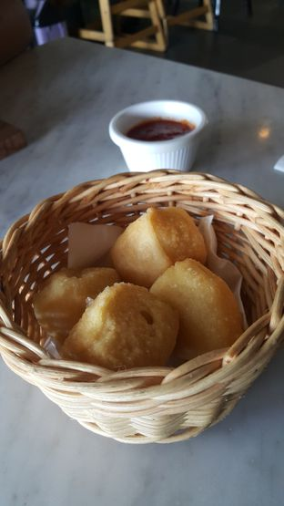 Foto 2 - Makanan di Basilico oleh Stefy