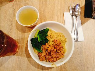 Foto 3 - Makanan(Mie ayam) di Solaria oleh Ratu Aghnia