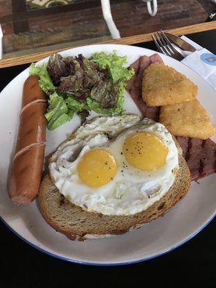 Foto - Makanan di Djournal Coffee oleh Kami  Suka Makan