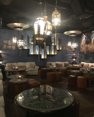 Foto 5 - Interior di Fez-Kinara oleh Andrika Nadia