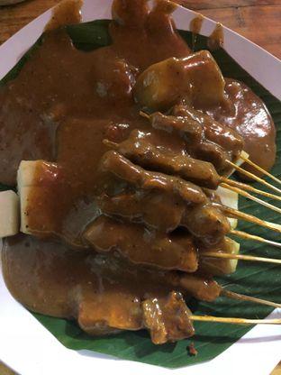 Foto - Makanan di Sate Padang Ajo Ramon oleh Loisa Veronica