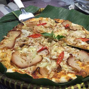 Foto 3 - Makanan di LaCroazia Pizza Bakar oleh liviacwijaya