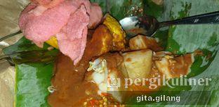 Foto - Makanan di Kupat Tahu Gempol oleh Gita Gilang