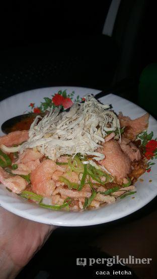 Foto 2 - Makanan di Bubur Ayam Cirebon Melati Mas oleh Marisa @marisa_stephanie