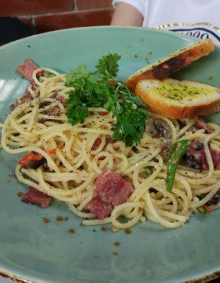 Foto review Kamikamu Eatery oleh Arisa Oktavia 4