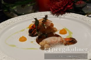 Foto 3 - Makanan di 1945 Restaurant - Fairmont Jakarta oleh Oppa Kuliner (@oppakuliner)