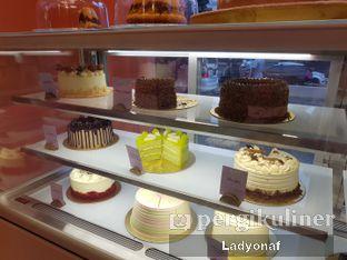 Foto 2 - Makanan di Amy and Cake oleh Ladyonaf @placetogoandeat