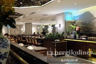 Foto 20 - Interior di Imperial Steam Pot oleh Ladyonaf @placetogoandeat