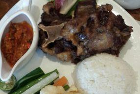 Foto Sop Buntut Bogor Cafe