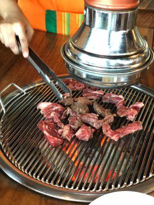 Foto 1 - Makanan di Chung Gi Wa oleh FebTasty  (Feb & Mora)
