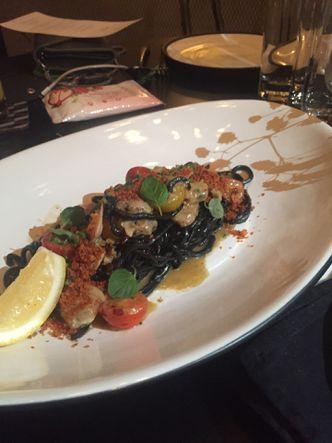 Foto Makanan di Gia Restaurant & Bar