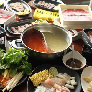 Foto 2 - Makanan di KOBESHI by Shabu - Shabu House oleh @anakicipicip