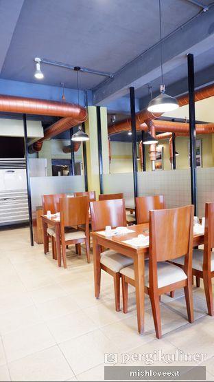 Foto 1 - Interior di Maru (Gojumong) oleh Mich Love Eat