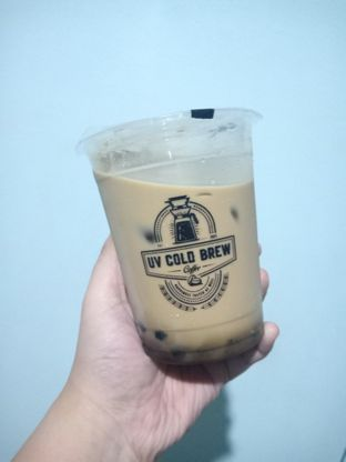 Foto review UV Cold Brew oleh Florentine Lin 1