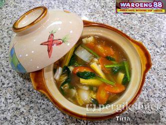 Foto Makanan di Waroeng 88