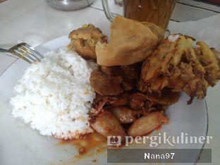 Foto 2 - Makanan di Warteg Gang Mangga oleh Nana (IG: @foodlover_gallery)