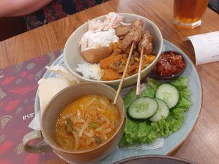 Foto 3 - Makanan di Sate Khas Senayan oleh Threesiana Dheriyani