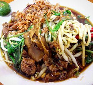 Foto - Makanan di Mie Kangkung Berkat oleh Ken @bigtummy_culinary