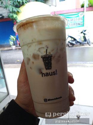 Foto review HAUS! oleh Jajan Rekomen 1