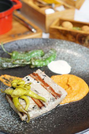 Foto 1 - Makanan di Txoko oleh Kelvin Tan