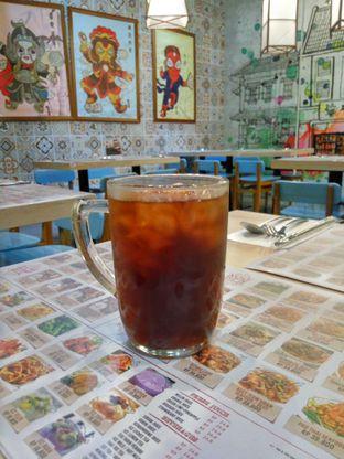 Foto 3 - Makanan(Ice Tea) di Chopstix oleh Fadhlur Rohman