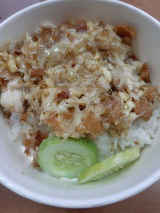 Foto 1 - Makanan di Ayam Keprabon Express oleh Gracy
