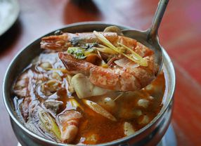 Mencicipi Nikmatnya Sajian 8 Restoran Thailand di Jakarta