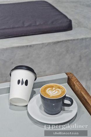 Foto 3 - Makanan(Hot Cappucino) di Mineral Cafe oleh Shella Anastasia