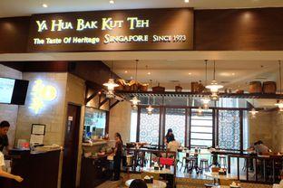 Foto review Ya Hua Bak Kut Teh oleh IG : FOODTRAVELID  7