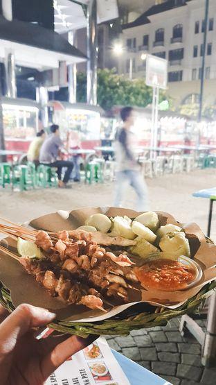 Foto - Makanan(Sate Taichan) di Sate Taichan WTF 88 oleh Elaine Josephine @elainejosephine