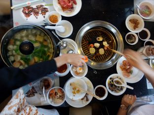 Foto 3 - Makanan di Hanamasa oleh Vera Arida