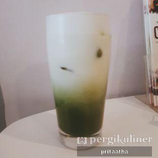 Foto review Cafe Jalan Korea oleh Prita Hayuning Dias 3