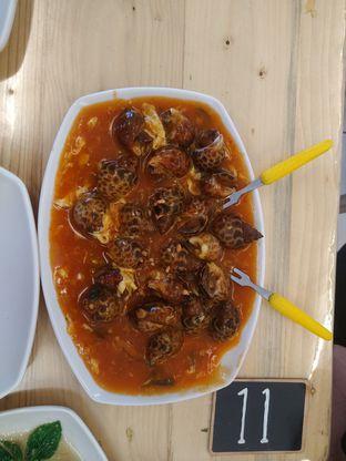 Foto 3 - Makanan di Bola Seafood Acui oleh Shinta Trisiawati