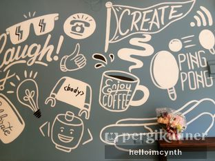 Foto 10 - Interior di Caffedose oleh cynthia lim