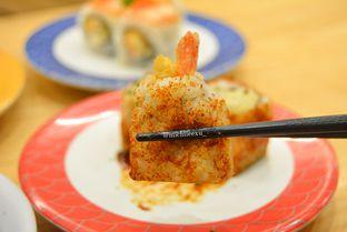 Foto 6 - Makanan di Tom Sushi oleh Michelle Xu