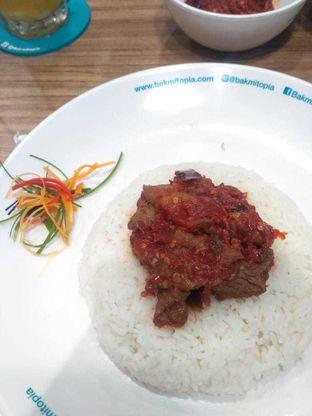 Foto review Bakmitopia oleh Gita Pratiwi 5