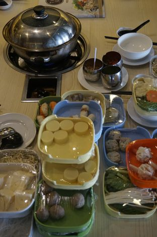 Foto 5 - Makanan di Tako Suki oleh yudistira ishak abrar