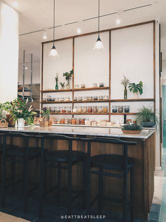 Foto Interior di 1/15 One Fifteenth Coffee