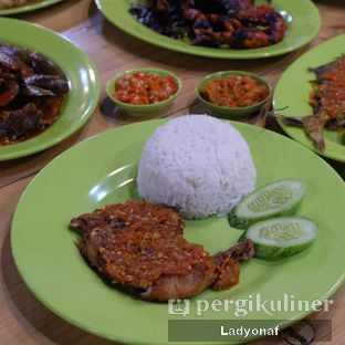 Foto 15 - Makanan di Ayam & Seafood EGP oleh Ladyonaf @placetogoandeat
