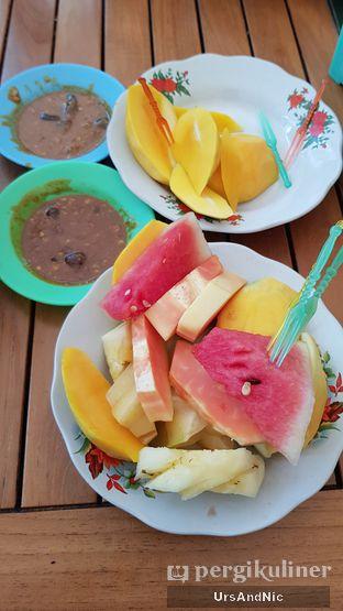 Foto 1 - Makanan di Rujak Jangkung oleh UrsAndNic