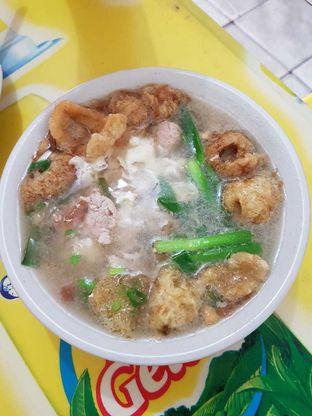 Foto 2 - Makanan di Cufungmoi - Song Sui Hok Lopan oleh Hendry Jonathan