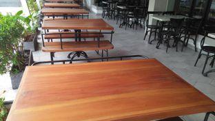 Foto 5 - Interior di Baks Coffee & Kitchen oleh Review Dika & Opik (@go2dika)