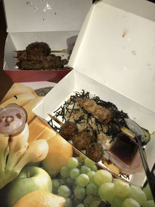 Foto - Makanan di Tori Yo oleh Gwenn Qiu