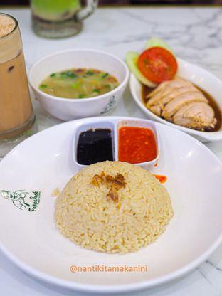 Foto - Makanan di PappaJack Asian Cuisine oleh Rio Deniro