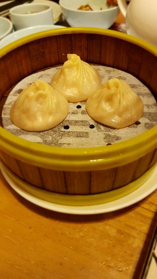 Foto 3 - Makanan di Imperial Shanghai La Mian Xiao Long Bao oleh Devi Siswani