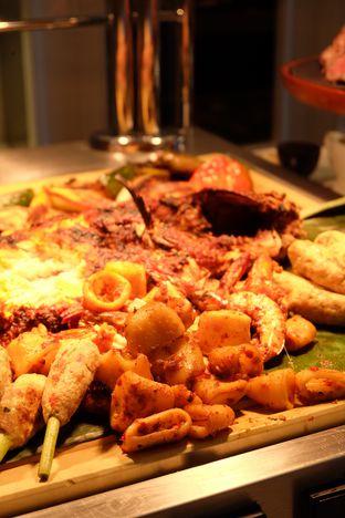 Foto 18 - Makanan di Arts Cafe - Raffles Jakarta Hotel oleh Wawa | IG : @foodwaw