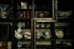 Foto 4 - Interior di Gudang Lawas oleh Fresilia Vebriani