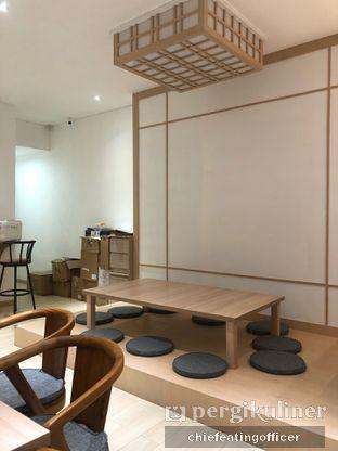 Foto 3 - Interior di Cafe Kumo oleh Cubi